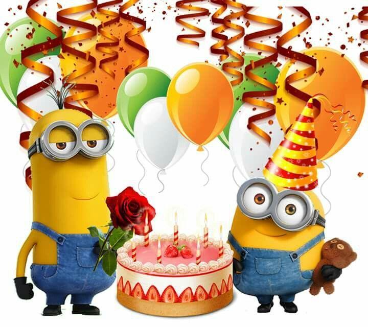 Imagen relacionada cartoons pinterest minion s happy imagen relacionada happy birthday picsart birthdaybirthday pictures birthday greetingsbirthday cardsminion bookmarktalkfo Image collections