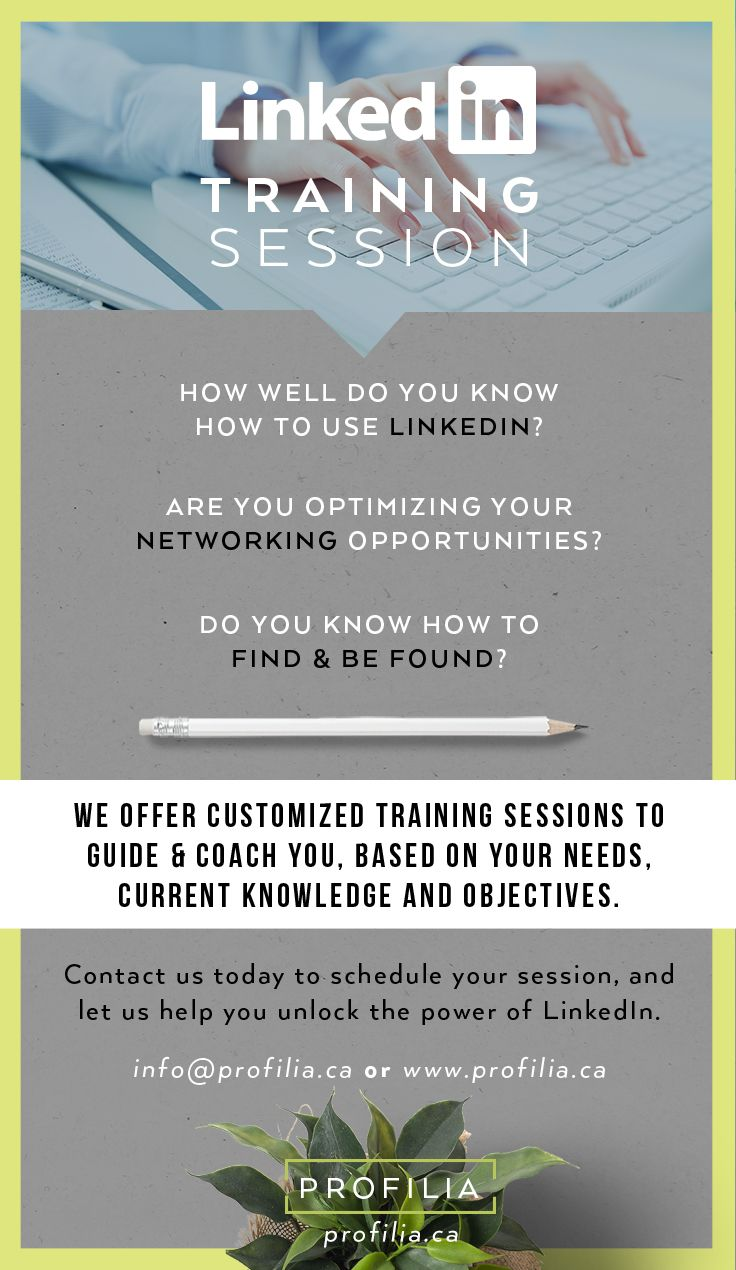 optimize your use of  linkedin for your  jobsearch of