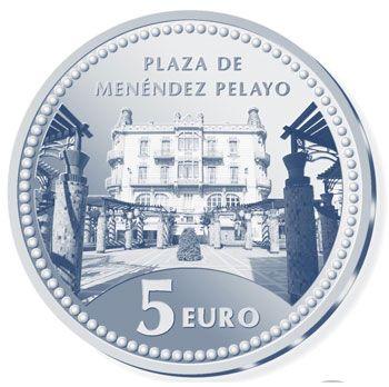 Http Www Filatelialopez Com Moneda 2010 Capitales Provincia