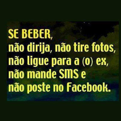 Se beber, não post no Facebook . . . - http://www.facebook.com/photo.php?fbid=118927334955584=a.113157162199268.16044.100005149535050=1=notif_t=like - 582588_118927334955584_687519440_n.jpg (403×403)