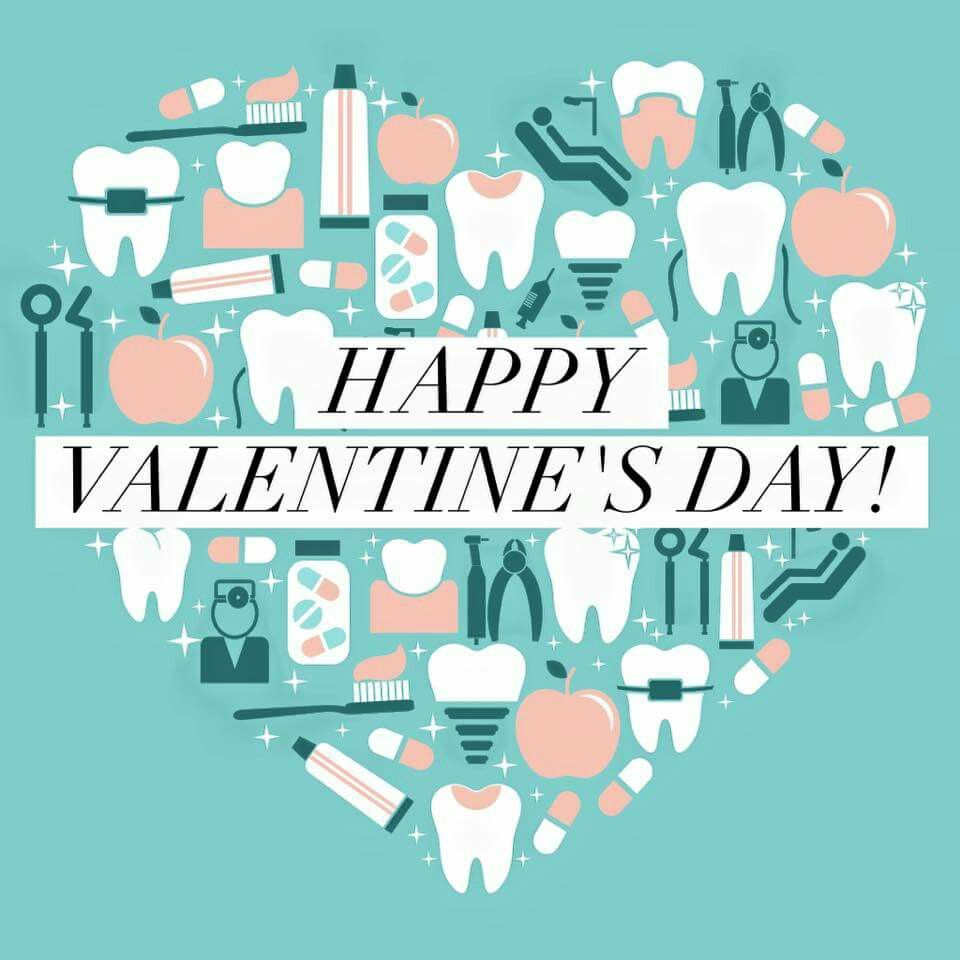 Dental Quotes Dentistry Valentinesday  Odontología ❤  Pinterest