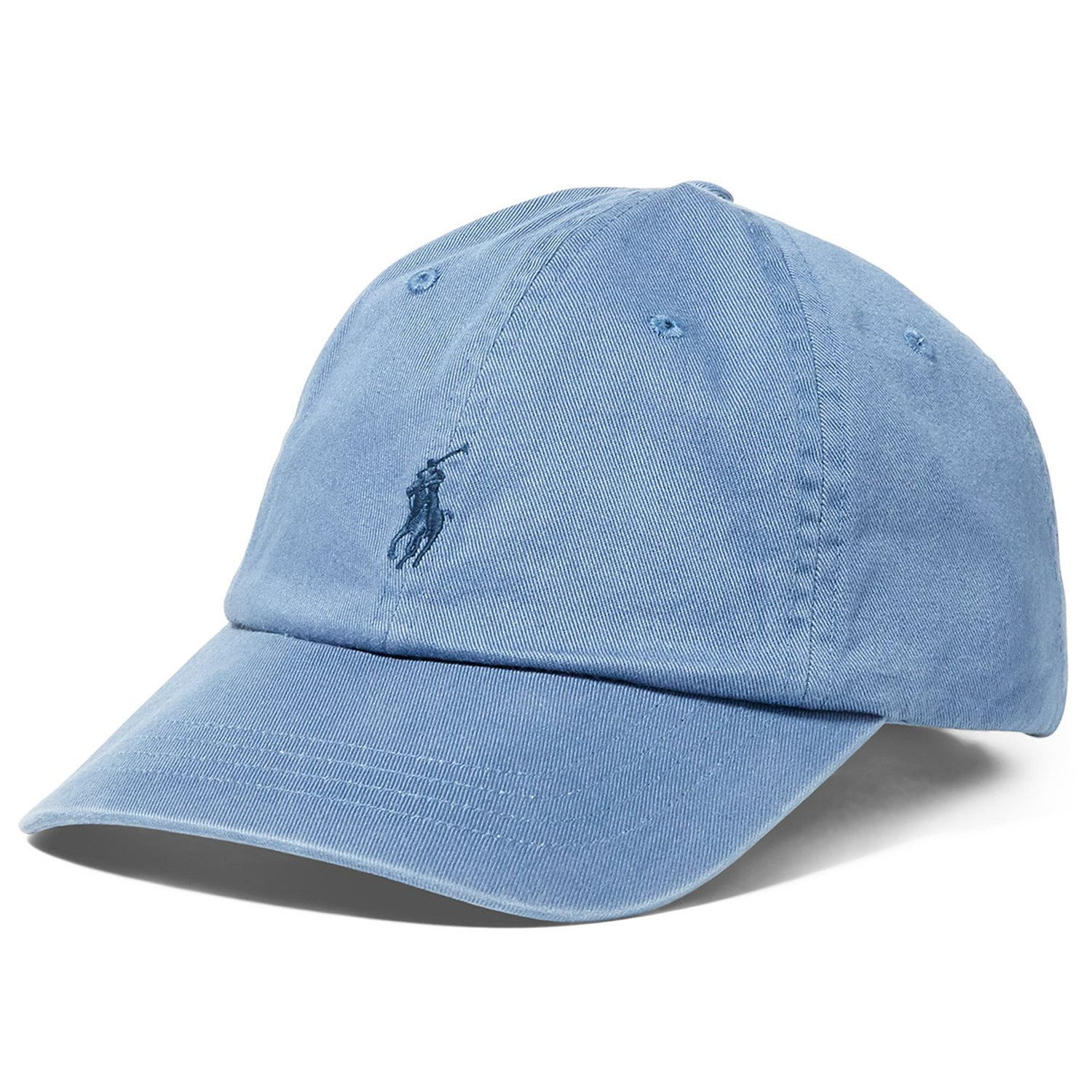 2c5d59475 POLO RALPH LAUREN Chino Cap | Carson Blue (710548524003) | Stuff ...