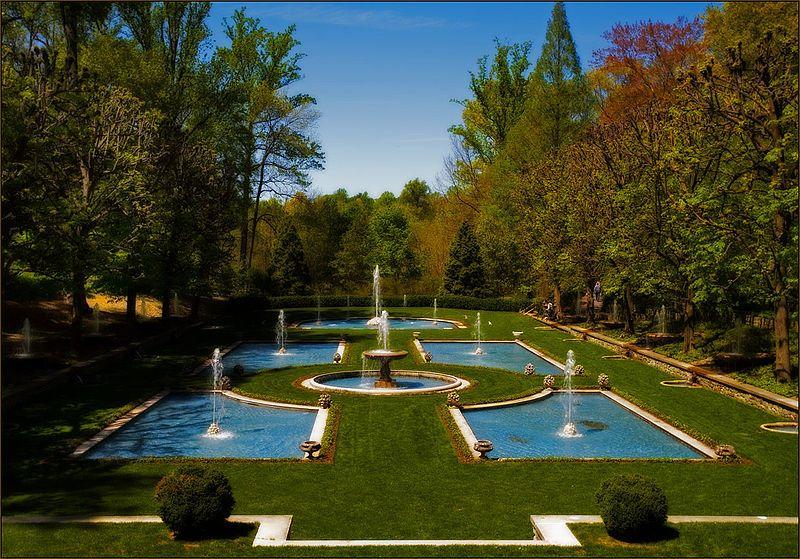 f8915b443942f633b01e4631f69320f7 - Longwood Gardens Kennett Square Pa United States