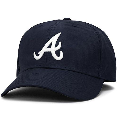 f098c1bfb03e6 Atlanta Braves Dri-FIT Practice Adjustable Cap by Nike - MLB.com Shop