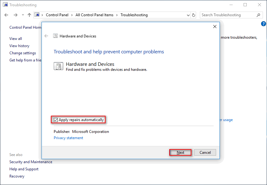 Windows Was Unable To Repair The Drive Quick Fix Data Recovery