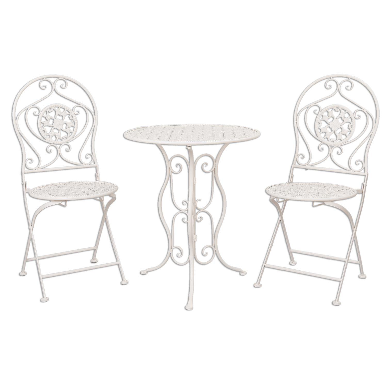 Garten Landhaus Möbel Set Clayre U0026 Eef