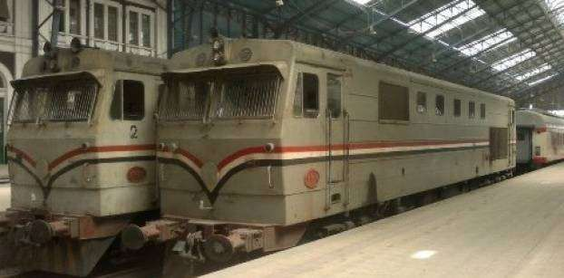 Egypt S Transportation Minister Hesham Arafat Said During A Press Conference On Saturday That The Ministry Is Planning To Purchase 1 000 Egypt Railway Train