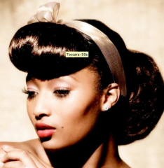 Where Can I Find African American Hair Styles Of The 50 S With