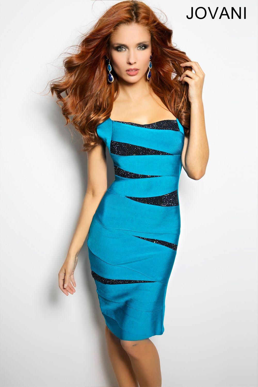 Sleeveless Bandage Short Dress 25400 | Clothes | Pinterest | Shorts ...