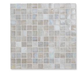 1 X 1 Glass Tile Sheet Glass Tile Luxury Tile Iridescent Glass Tiles