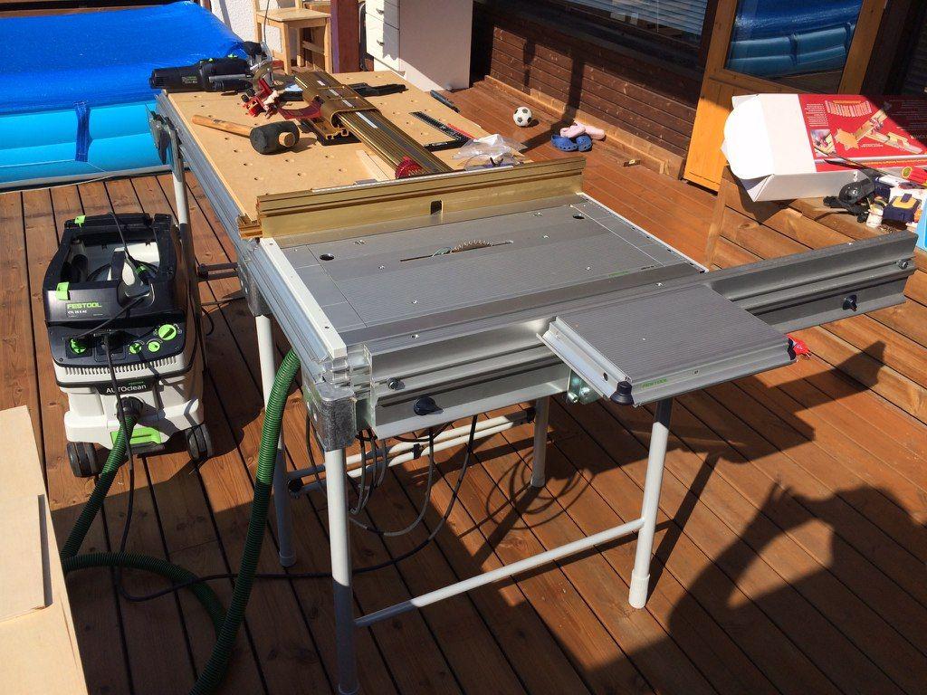 Positioner Saw System UpgradeIncra Incremental VsTable Mft Ls PuXZik