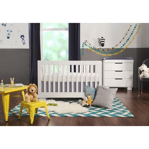 Modo 3 In 1 Convertible Crib Bed Rails For Toddlers