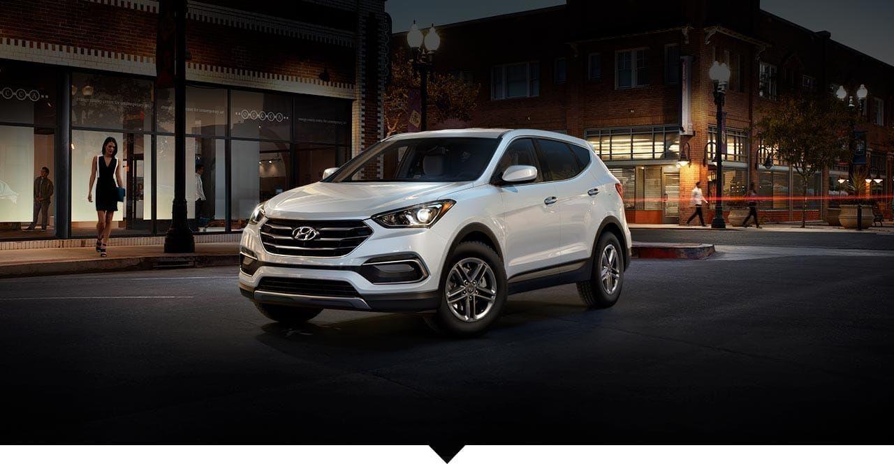 The 2018 Hyundai Santa Fes Release Date Cars Review 2019