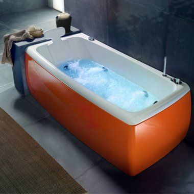 Blubleu lucky color jacuzzi