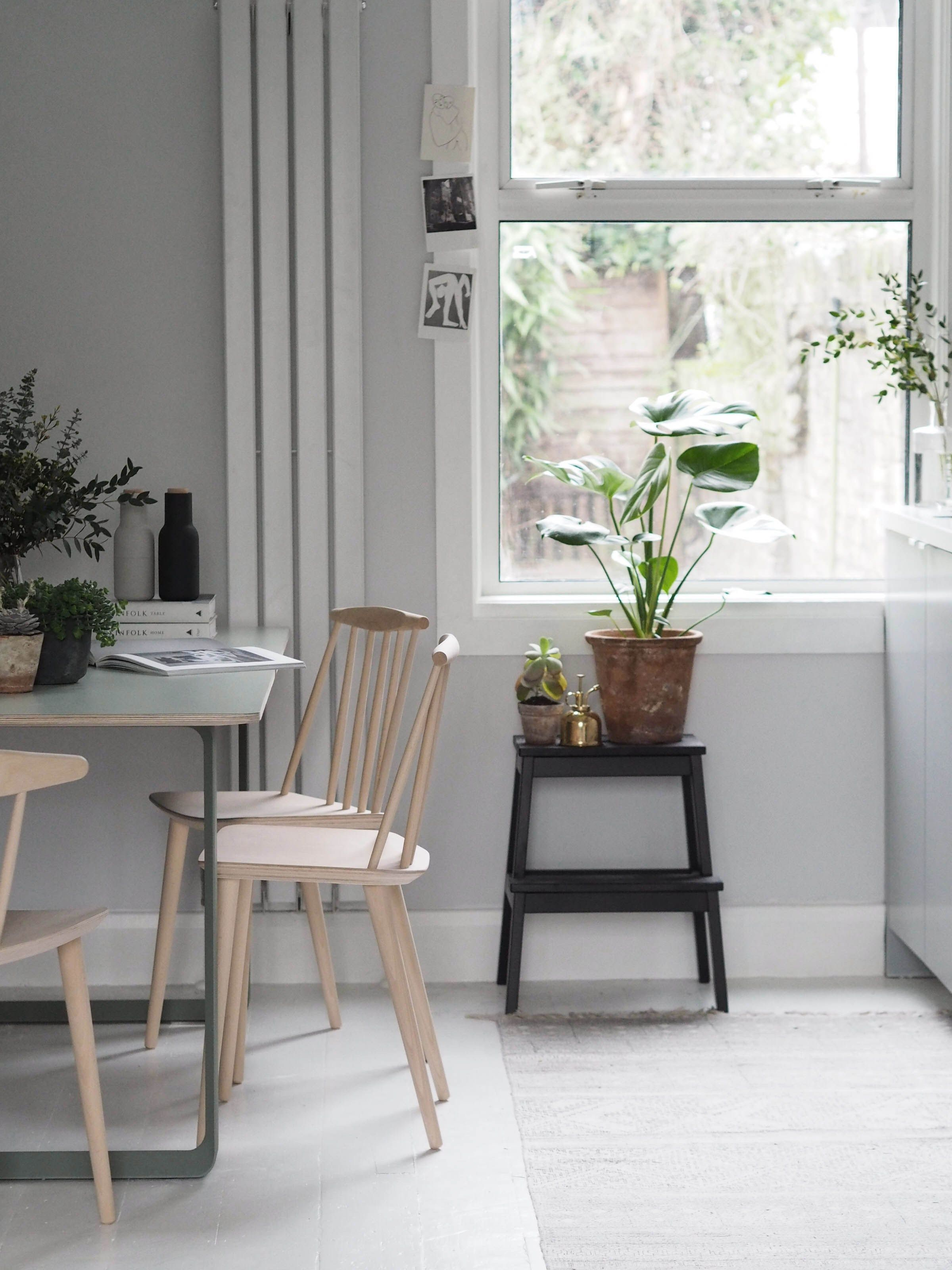 My Muuto 70/70 table - modern Scandinavian design dining ...
