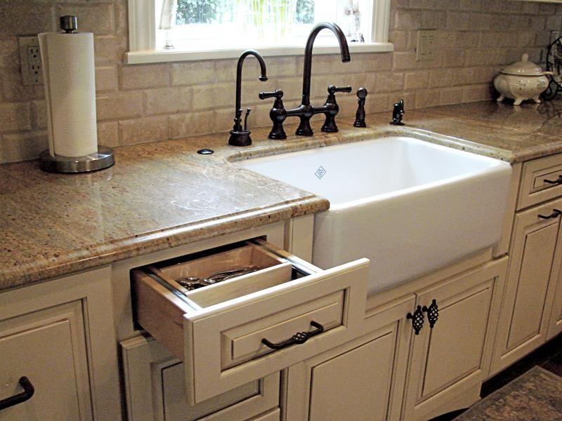 16+ Porcelain apron kitchen sink info