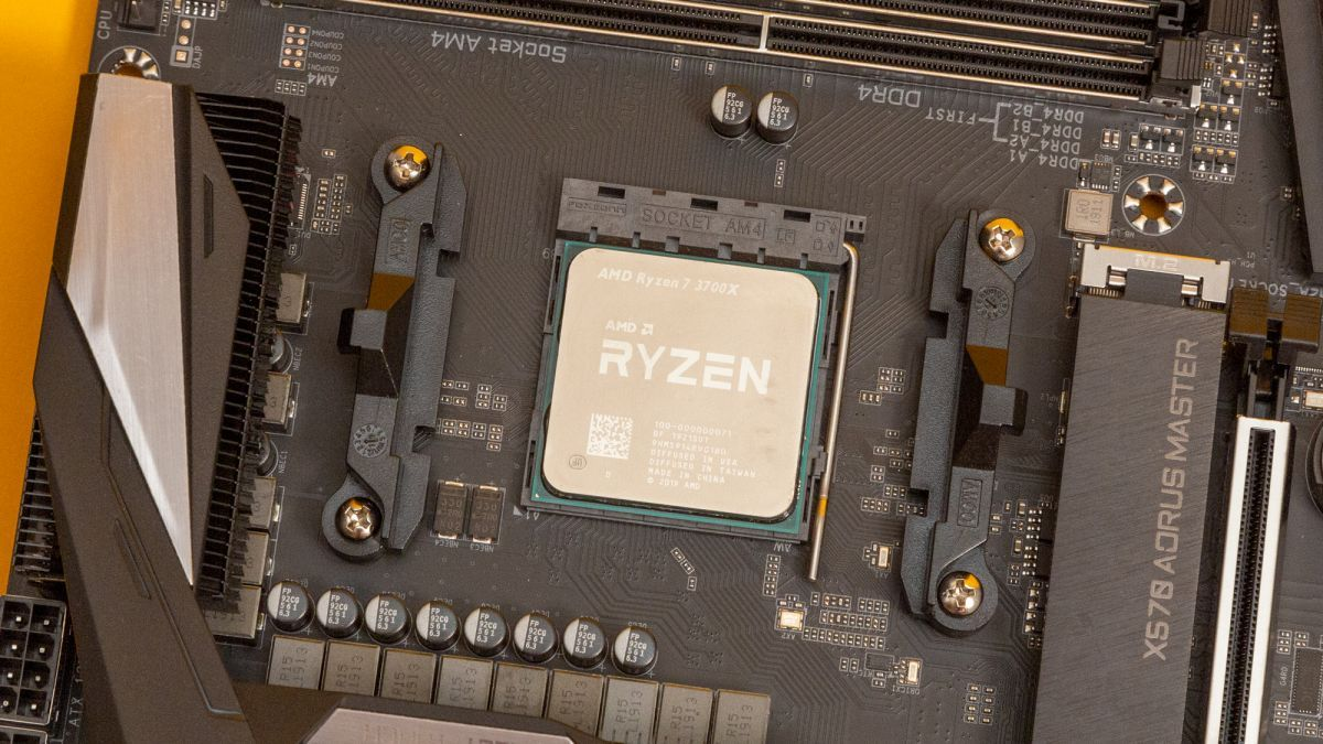 The Best Cyber Monday Deals 2021 AMD's 5nm Zen 4 CPUs could arrive in 2021, really turning the heat