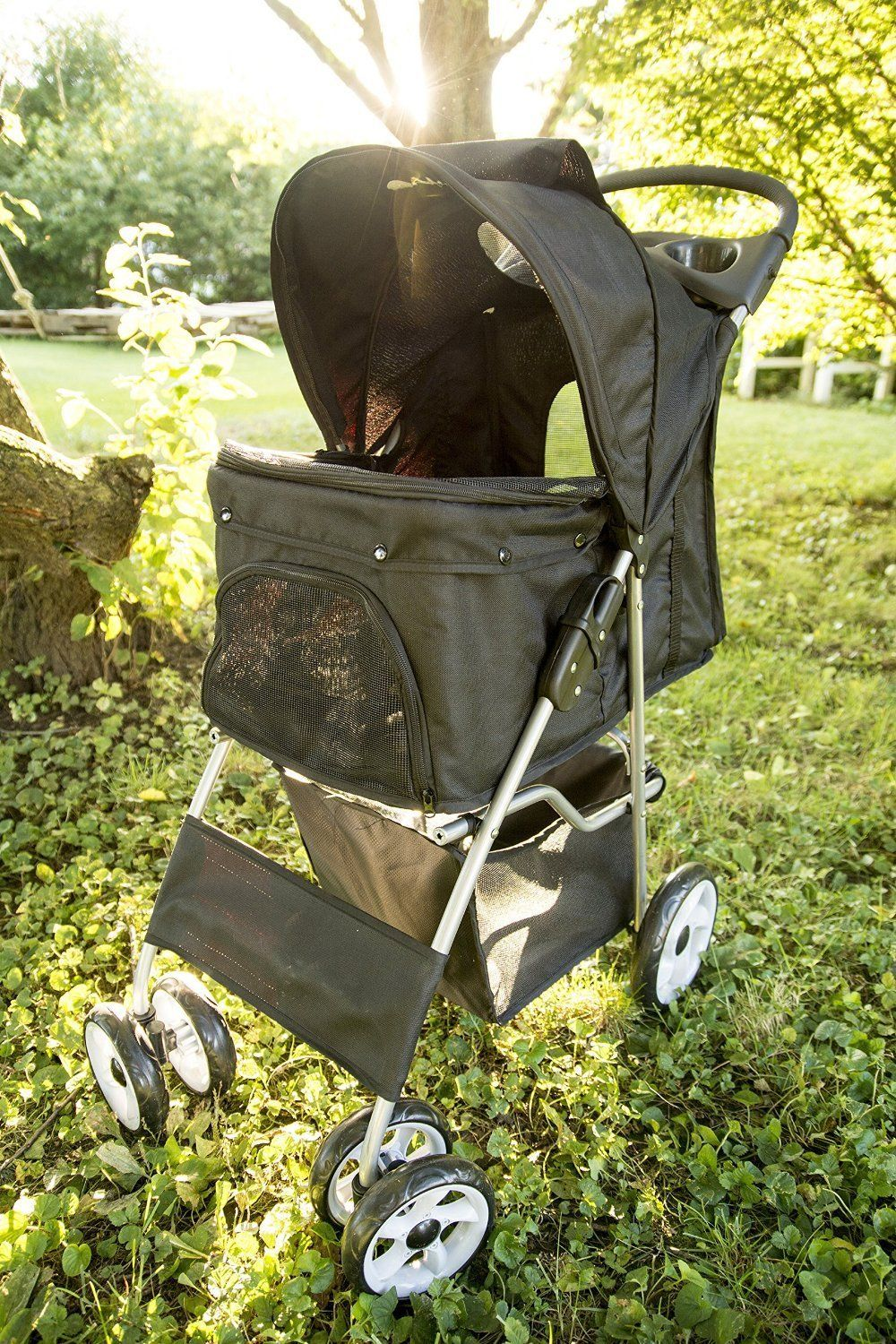 Rolling cat Carrier / Roll Around Cat Dog cat Doggy Puppy