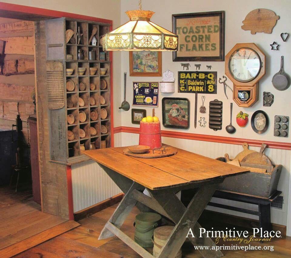 APP CPH   Primitives/ Colonial Decorating   Pinterest