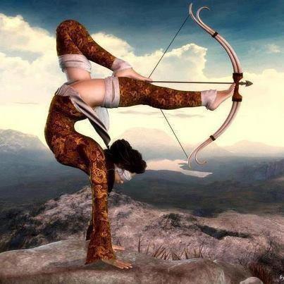 Yogini Artemis