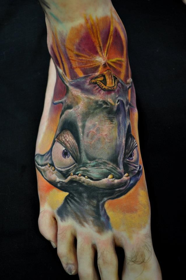 Chad Chase artist | Only Tats | Pinterest