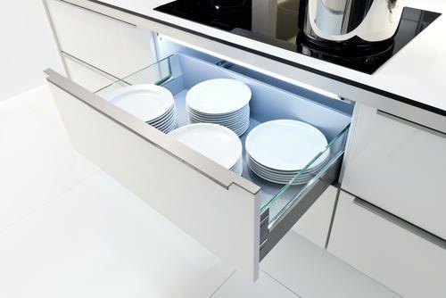 Sonderausstattung Für Die Küche Nolte Kuechende Moderne Küche   Nolte  Küchen Zubehör