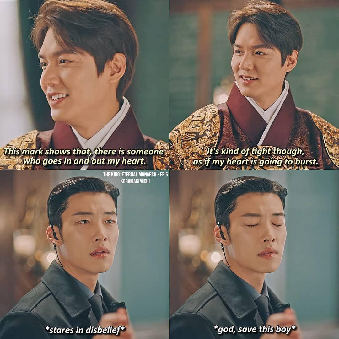 "Korean Dramas 🌼 on Instagram: ""The King: Eternal M"