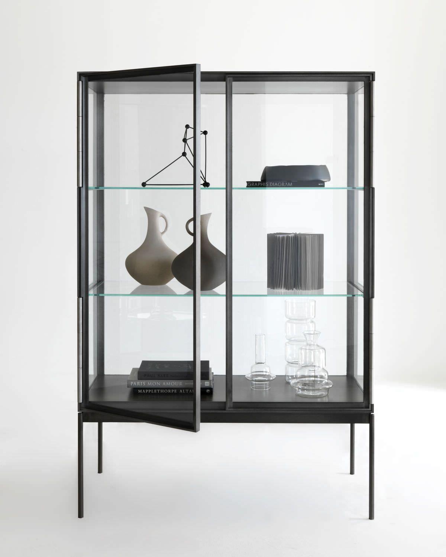 Einzigartig Vitrine Glas Sammlung Von Molteni Glass - Google Search