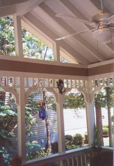 Screened Porches Photo Gallery Archadeck of Augusta