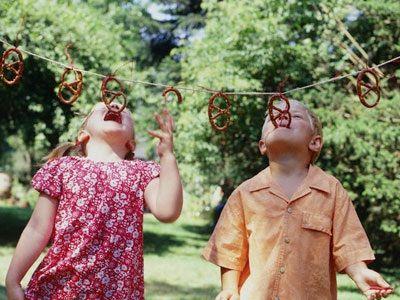 Giardino bambini ~ Casa sugli alberi per bambini n casa sull albero