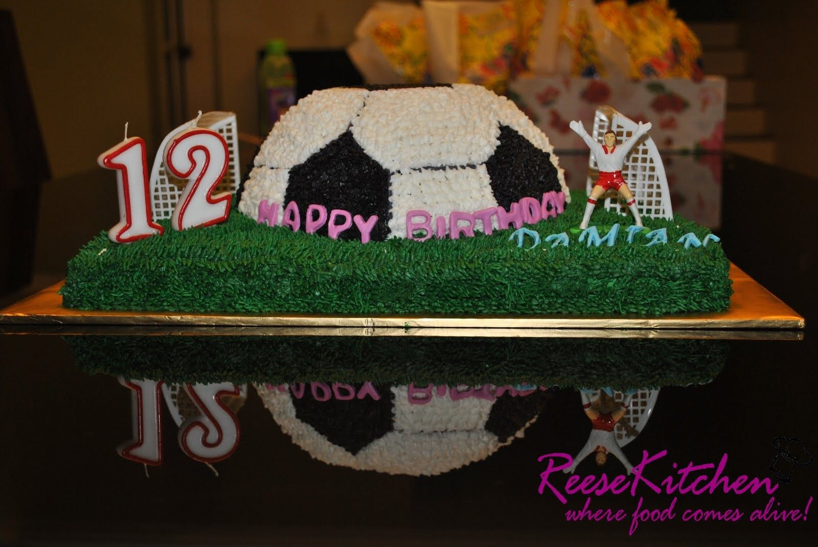 25 Awesome Image Of Birthday Cake For 12 Year Old Boy 12 Year