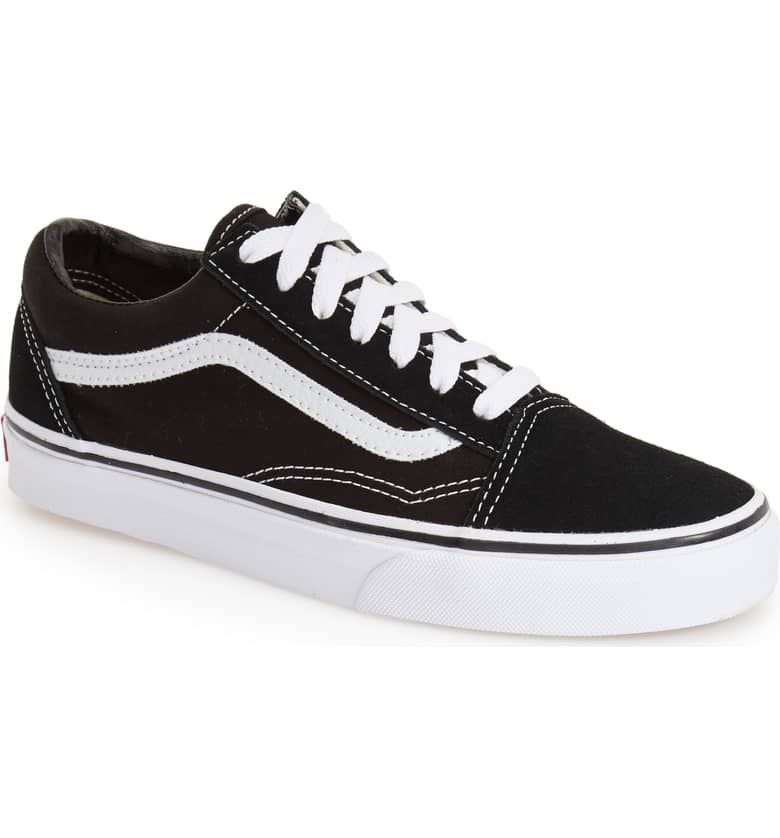 Vans Old Skool Sneaker (Women | Mode, Mode tendance et Choo