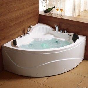 Amazing Whirlpool Corner Baths Photos - The Best Bathroom Ideas ...