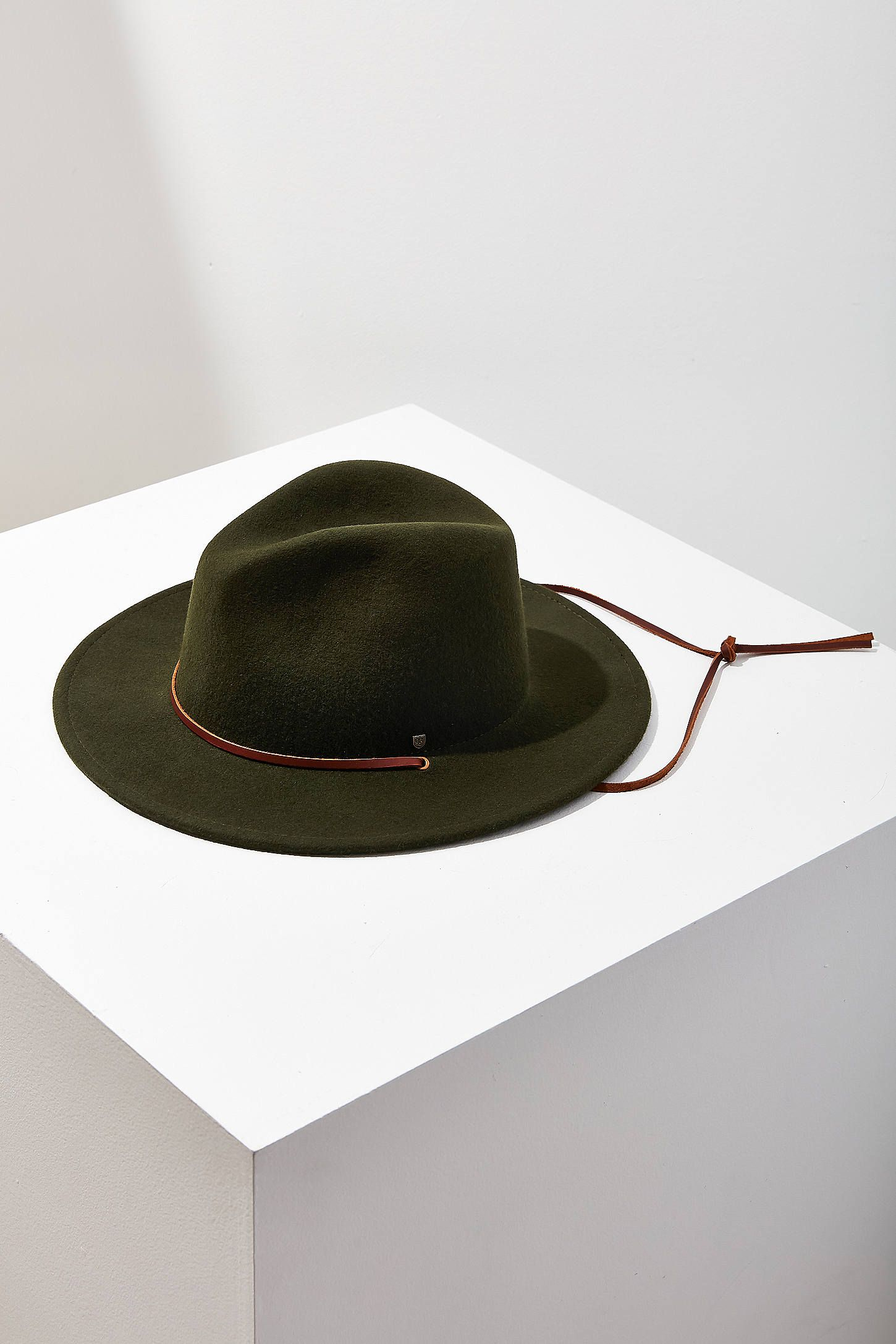 02f222c7 Shop Brixton Field Hat at Urban Outfitters today. We carry all the latest  styles, colors and brands for you to choose from right here.
