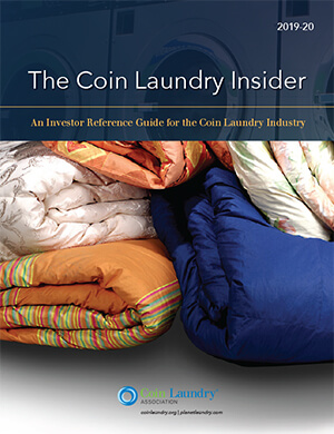 Laundromat Investor Information Products And Services In 2020