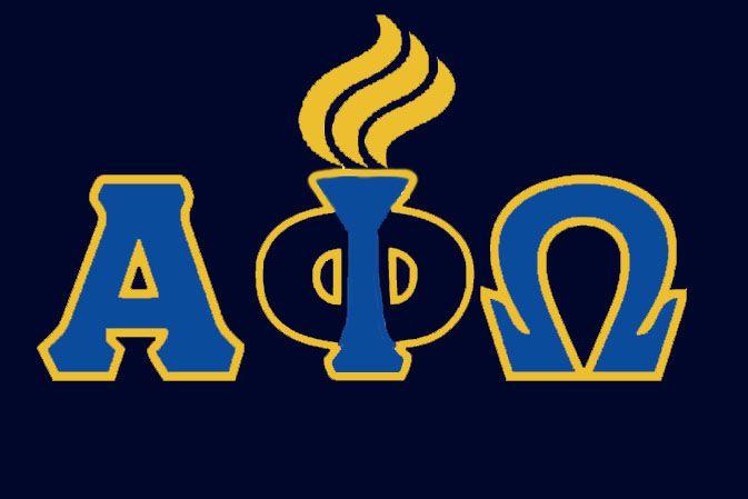 Alpha Phi Omega | St. Baldricks Foundation