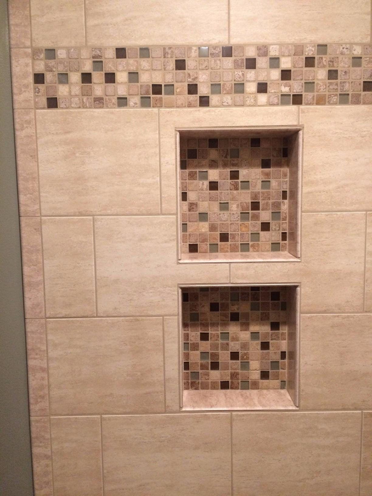 Schluter Kerdi Board Sn Shower Niche With Shelf 12 Quot X28