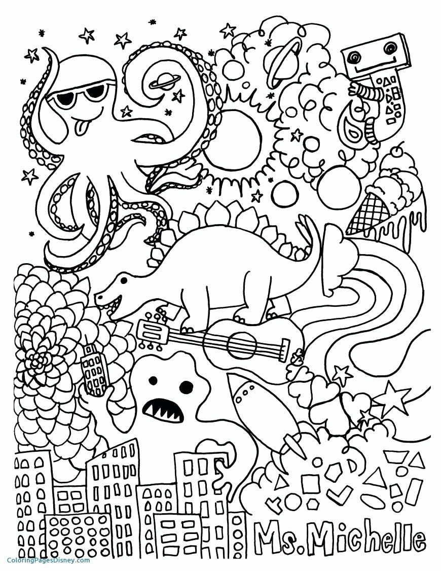 Park Scene Coloring Page Best Of Pineapple Coloring Sheet