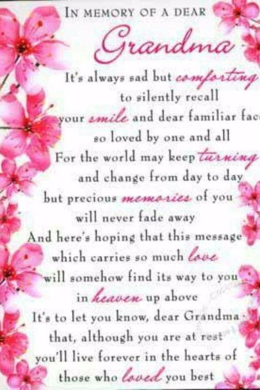 In Loving Memory Of Grandma Quotes : loving, memory, grandma, quotes, Great, Grandmother., Always., Grandma, Quotes,, Grandmother