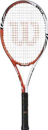 Wilson Tour BLX Tennis Racquet Strung 4 1 2 By 9900