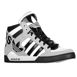 2feea1d0f5 adidas Originals Hard Court Hi Big Logo - Men's | mens wear | Adidas ...