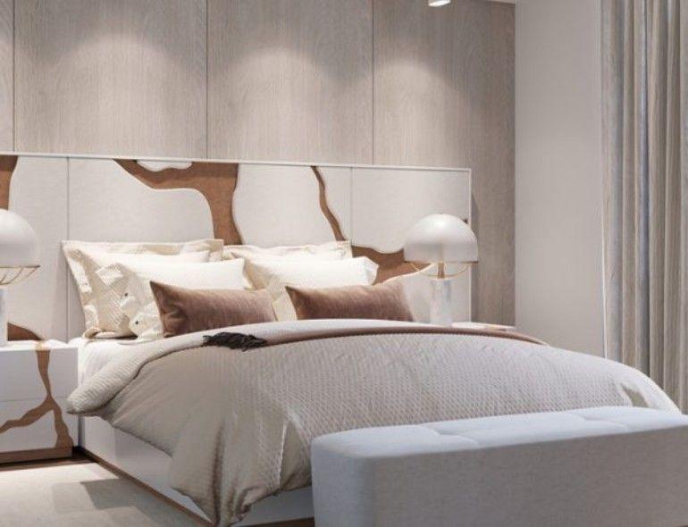 Neueste Schlafzimmer Trends Die Sie Bei Maison Objet 2019