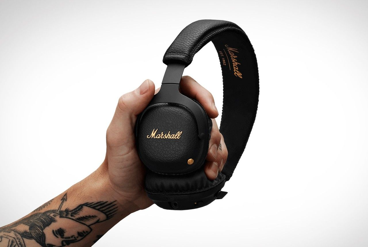 Arshall Mid Anc Active Noise Cancelling On Ear Wireless Bluetooth Headphone Bluetooth Headphones Wireless Headphones Noise Cancelling Headphones