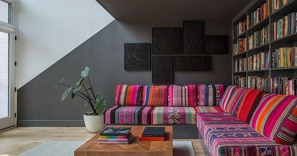 Brooklyn Brownstone by Jessica Helgerson Interior Design - #TODesign #interiordesign - via HomeAdore - http://ift.tt/1EjCnKv interiordesign