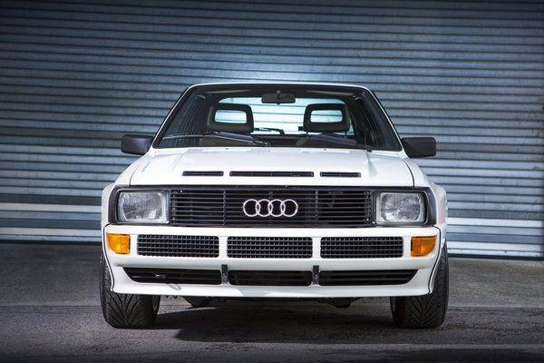 1985 Audi Sport Quattro Audi Pinterest Audi Audi Quattro And Cars
