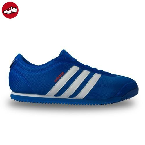Herren Link Blau 44partner Sneaker Neo Adidas uOZiXkP