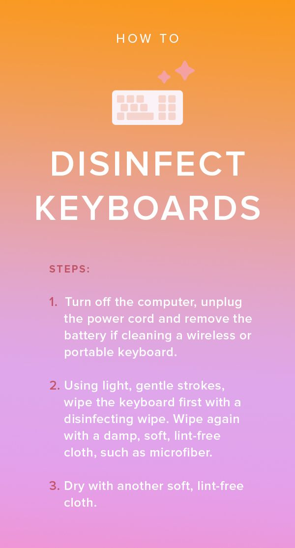 How Often You Should Clean Your Keyboard And The Right Way To Do It