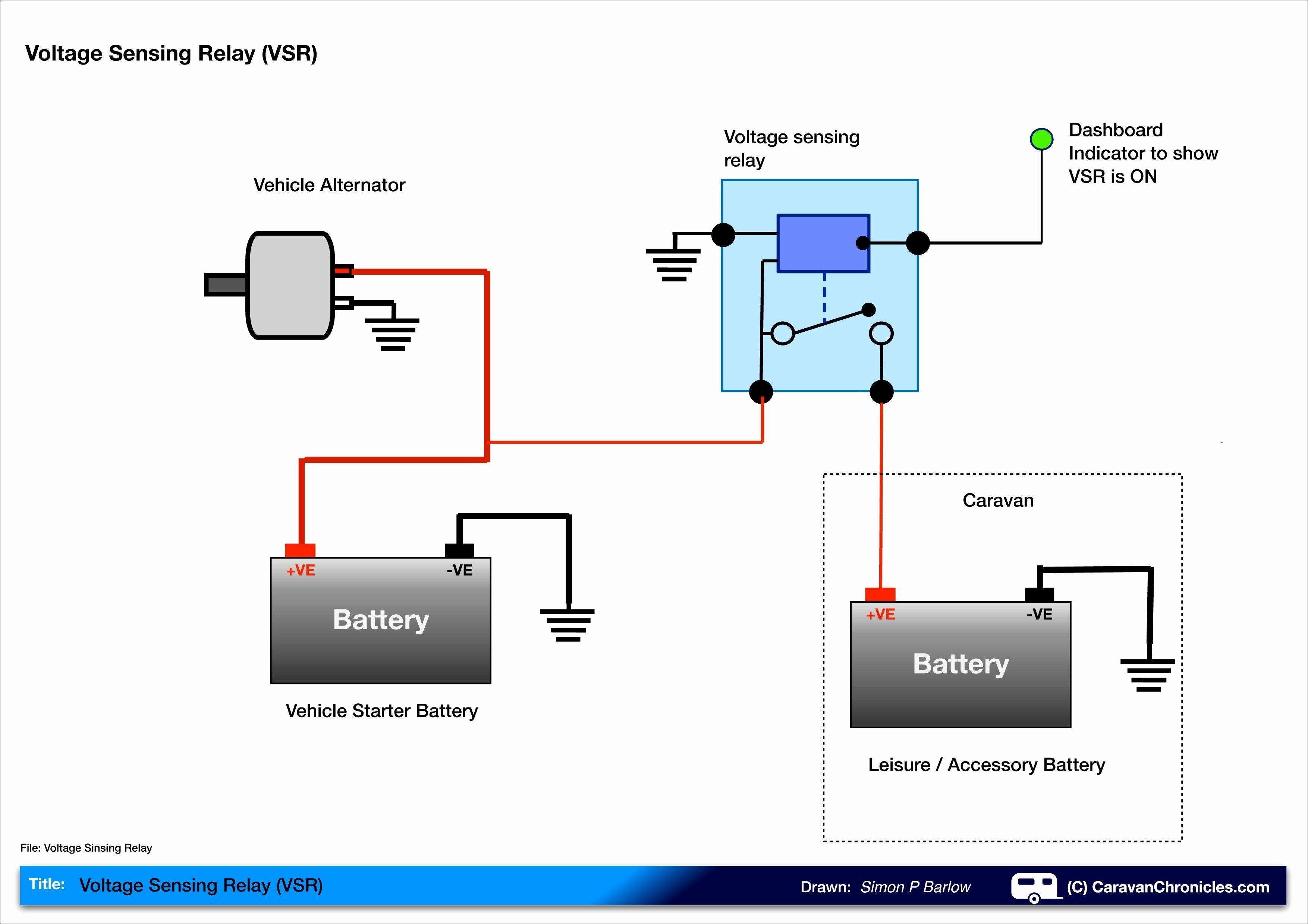 4 Pole Starter solenoid Wiring Diagram New Fresh 4 Pin Relay Wiring | Boat  battery, Solar panels, Solar charger | Ford Tractor Solenoid Wiring Diagram 4 Prong |  | Pinterest