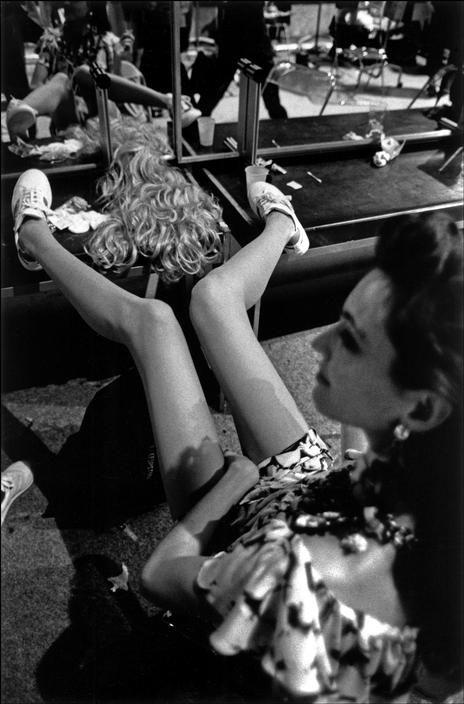 Ferdinando Scianna  Photographers who change the