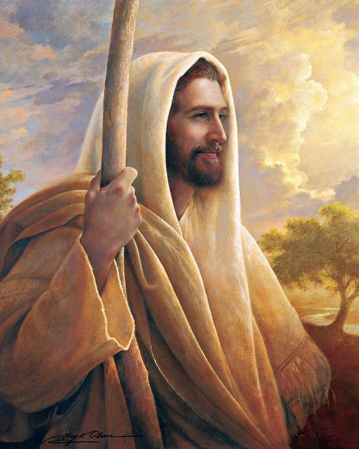 Jesus O Bom Pastor Fotos De Jesus
